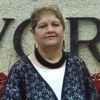 Linda Darlene Woodall